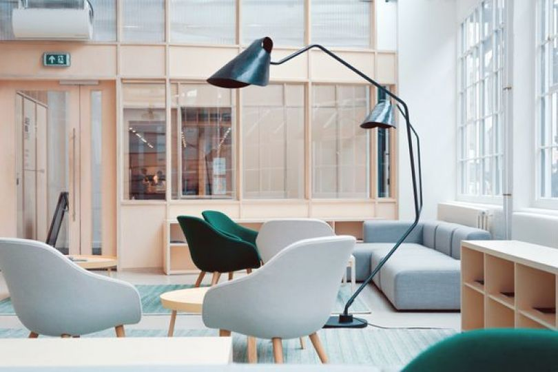 How To Choose Furniture For An Open Space Office